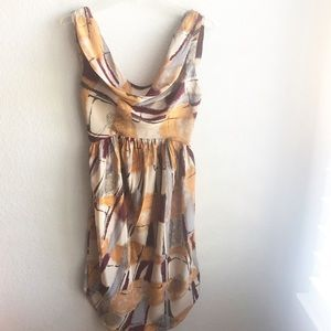 NWT | Karen Zambos Vintage Couture Barretta Dress